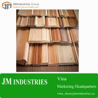China Wood Home Building Material-Beautiful wood trim mouldings Producer wholesale