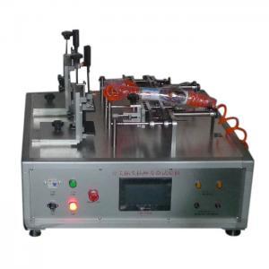 China IEC61058.1 / IEC60669.1 Switch Tester Pneumatic Switch Life Testing Machine on sale