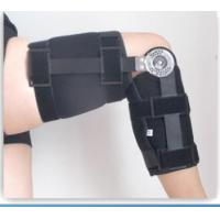China Durable Leg Support Brace Long / Leg Knee Brace Rehabilitation Orthopedic Knee Fixer wholesale