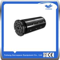 China 6 channel high pressure low speed hydraulic rotary union,high pressure swivel joint wholesale