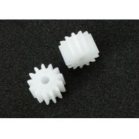 13 Straight Teeth Metric Spur Gears Plastic PMMA 6.5mm ISO Standard