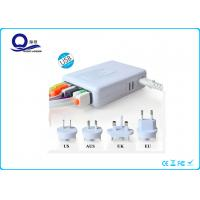 China 5V 6A Multi Port USB Adapter Charger , 6 Port Usb Power Wall Charger wholesale