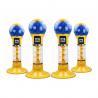 China Gashapon Toy Arcade Prize Machines / Prize Ball Machine Metal Material wholesale