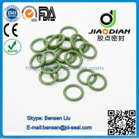 China NBR O Rings of size range AS 568, JIS2401 on Short Lead Time with SGS CE ROHS FDA Cetified(O-RINGS-0078) wholesale