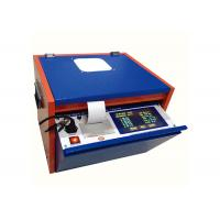 China GDYJ-502A ASTM D877 Insulating Oil Breakdown Voltage BDV Tester on sale