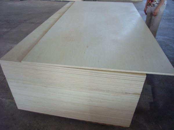 White Faced Plywood Images