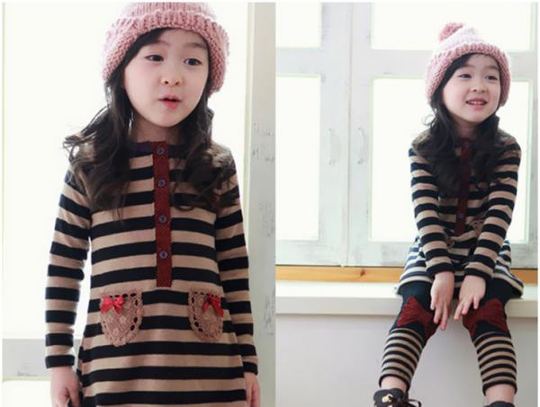 Quality 1169 girl children clothing set,kid clothing set for sale