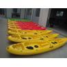China Two Seat Sit on Top Kayak-Jacob wholesale