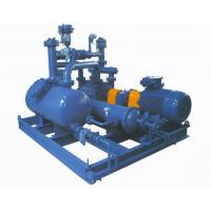 China 2BW3(4) stage steel liquid ring vacuum pumps compressor on sale