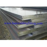 China Stainless Steel Plate ASTM A240 374 Hot Rolled, Cold Drawn,  Smooth Surface, Bright Color wholesale