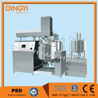 China Hydraulic Lifting Vacuum Emulsifying Mixer 750L Capacity SUS304 For Lotion wholesale