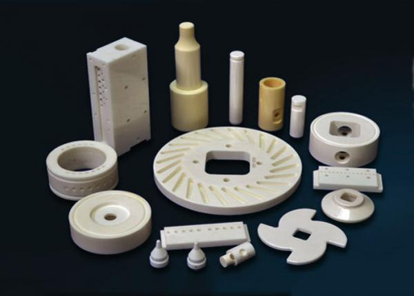 Quality Wear And Corrosion Resistant Precision Ceramic Machining Tap Accessories for sale