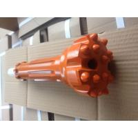 Buy cheap 2 Inch BR2 Air Hammer Drill Bits Impact Drill Type Highest Penetration Rate from wholesalers