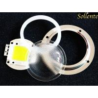 China Hauts modules optiques de l'ÉPI LED de lumière de baie de la catégorie LED pour Bridgelux Vero 29 LED wholesale