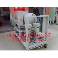 China Insulating Oil Purifier,Purification,Filtration,Recycling wholesale
