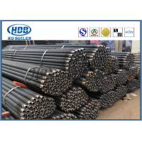 China CE Boiler Spare Part H Type Finned Tube Spiral Fin Tube For Heat Exchanger on sale