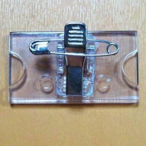 China badge holder wholesale