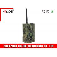 China Outside Digital Trail Camera Color JPEG TFT Screen High Resolution on sale