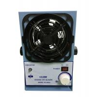 China Blue Color Ionizing Air Blower Machine Lightweight 40cm X 60cm Air Coverage wholesale