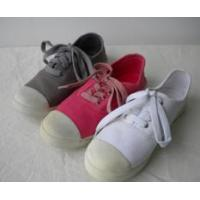 China Casual Canvas Shoes wholesale