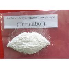 China 筋肉成長の口頭トリナボロールの同化ステロイドホルモンのホルモン4 クロロデヒドロメチルテストステロン wholesale