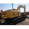 Buy cheap Used Excavator Komatsu PC200-6 from wholesalers