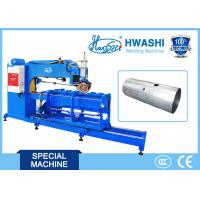 China Car Alusil Oil Tank Straight Rolling Seam Welding Machine wholesale