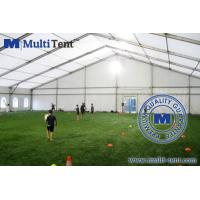 China Football Pitch Tent on sale