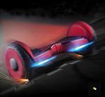 China Scooter d'équilibre d'individu de deux-roues Hoverboard Ul2272 avec le haut-parleur de Bluetooth wholesale