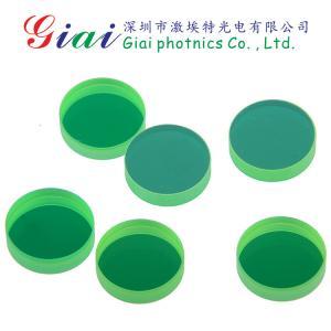 China 生物測定学のための光学ガラスの狭いところの帯域フィルタの光学プリズム650nm FWFM 5 nm wholesale