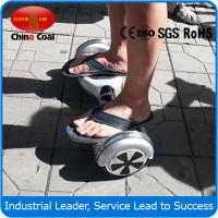 China Max speed 15Km/h two wheel self balancing electric scooter wholesale