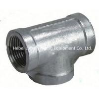 China astm a182 304l forged socket weld/threaded equal tee forging fittings on sale