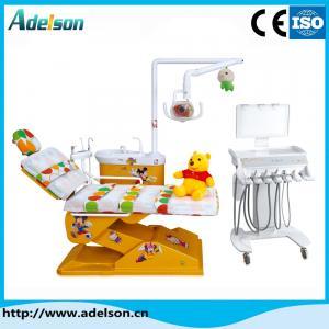 China kids dental unit children dental chair for sale wholesale