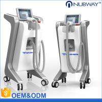 Ultrashape technology!!! 2017 hifu body contouring slimming machine nubway