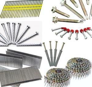 China steel  nails wholesale