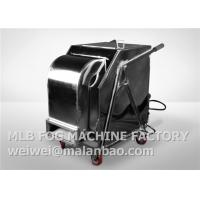 Buy cheap Stainless Steel 6000W Dry Ice Machine / Dry Ice Fogger 85*57*81 cm from wholesalers