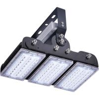 China 150 Watt 140LM/W Wide Angle Led Flood Light Fixtures With Patent CE ROSH Certification wholesale