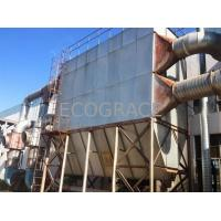 China Steel Melting Jet Metal Dust Collector Industrial Dust Collection 50000-100000M3/H on sale