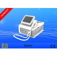 810nm Wavelength IPL laser Medical Equipment With Water Cooling / Wind Cooling System
