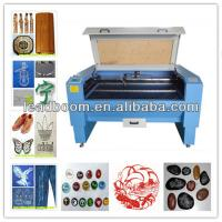 China 1610 130W CO2 Laser Cutting Machine With Cutting Thickness Adjustable AC220V / 50Hz wholesale