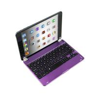 China Wireless Apple iPad Bluetooth Keyboards 10 Meters Working distance 160mAh wholesale