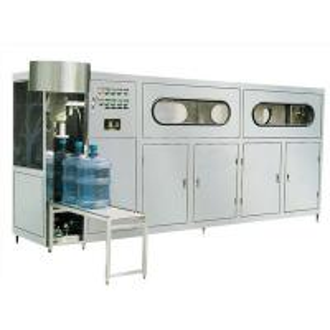 China Fully Automatic Filling Machine For Fresh Juice Beverage 4000 Bottles / Hour 500 ML wholesale