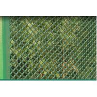 China PVC Aluminum Expanded Metal Mesh For Security Mesh , Filter Screen And Wall Cladding Panels wholesale