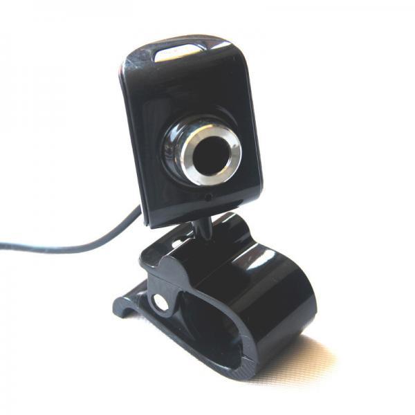Laser webcam drivers