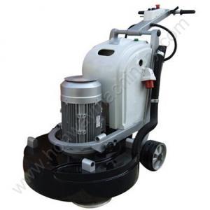 China Epoxy Resin Floor Grinder Machine on sale