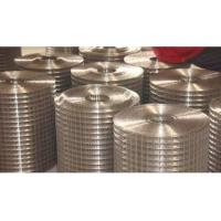 China stainless steel welded wire mesh wholesale