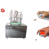 China Máquina de rellenar del espray de aerosol del insecticida wholesale