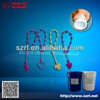 China Liquid silicone rubber for mould making wholesale