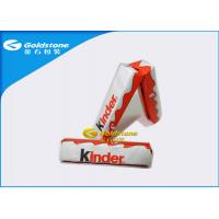 China Aluminum Wax Paper Candy / Chocolate Foil Wrappers Excellent Fold Properties wholesale