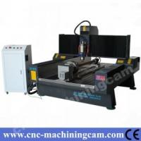 China Stone carving cnc machine for sale ZK-9015(900*1500*350mm) wholesale